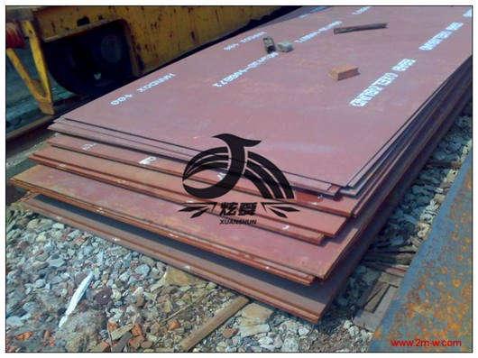 HARDOX500钢板